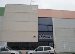 Foto 9 circuito cerrado tv en Zaragoza - Tecalsa