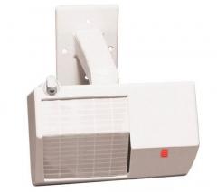 Detector interior largo alcance funcion industrial.