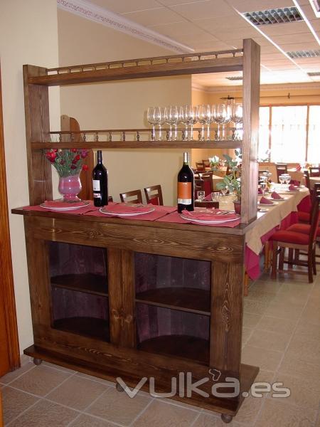 Mueble Bar 3