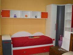 Especialistas en Dormitorios Juveniles