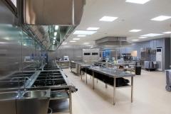 Restaurante la arrocer�a de pic�n - martinpe�ascointeriorismo. tlf. 650022654 - cocinas