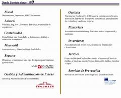 Foto 13 seguros en Huesca - Imconser Ferrer Asesores, S.l.