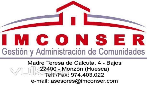 IMCONSER FERRER ASESORES, S.L.