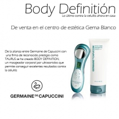 Body definition by Germaine de Capuccini