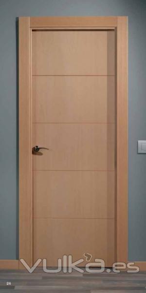 Puertas miansa - Modelo de puertas de madera ...