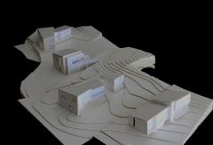 4 viviendas proyectadas con criterios bioclim�ticas en Llanes