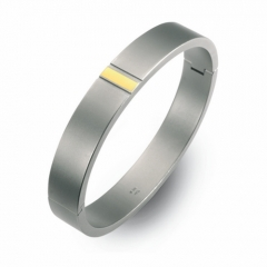 Pulsera de titanio  -  ref. 60159-002-000-7201
