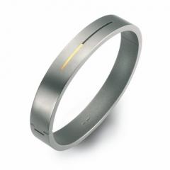 Pulsera de titanio  -  ref. 60167-002-000-7201