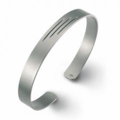 Pulsera de titanio  -  ref. 60242-002-000-2000
