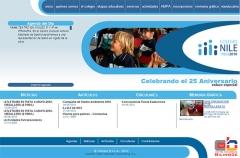 Colegio n.i.l.e. (www.colegionile.es)
