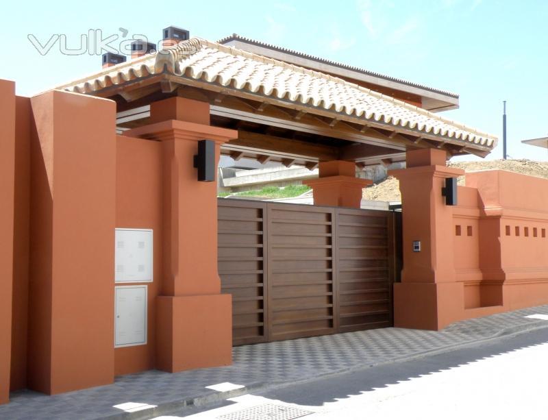 Master house curitiba for Imagenes de porches de casas