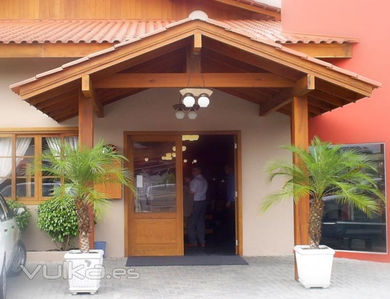 master house curitiba