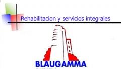 BLAUGAMMA