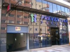 Seguros PREVENTIVA� Malaga, Oficina C/ Salitre 28, tlfn: 952343953