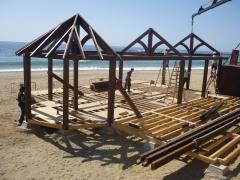 Chiringuito de playa,almeria,garrucha,malaga,valencia