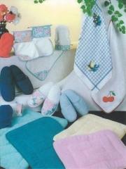 Creart osona se especializa en el sector de las promociones textiles para empresas. art�culos textiles con ...