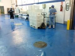 Pavimentos industriales málaga empresa de pescado