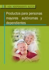 Ayudas técnicas y productos para mejorar la autonomía de personas mayores y aumentar la calidad de vida de ...