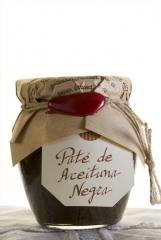 Pat� de aceituna negra conservas la cuna en la tienda gourmet online selectos fr�gola
