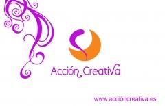 Tarjetas Acción Creativa