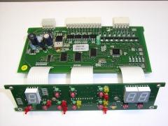 Montaje componentes electr�nicos
