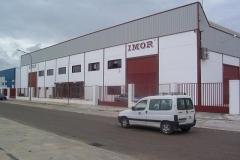 Somos fabricantes www.imor-sa.com