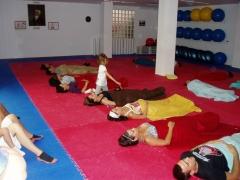 Yoga ni�os