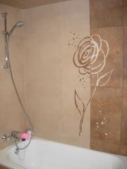 Reforma de bañera torrefiel - después