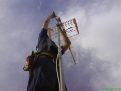 Domo electra telecomunicaciones, 958 156 153