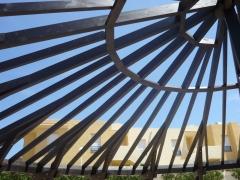 Estructura pergolasalmeria 687031565