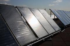 Energía solar, instaladores autorizados, 958 156 153