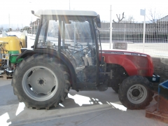 Tractor massey ferguson 3330s de ocasión