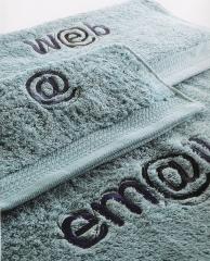 Towels / toallas