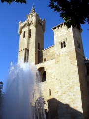 Iglesia de San Salvador Ejea de los Caballeros