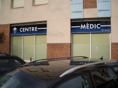 Centre  especialitats mediques