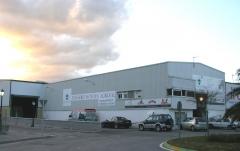Vista general de las instalaciones