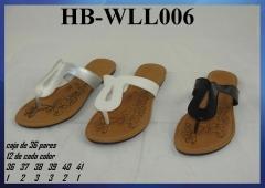 Sandalias para mujer nueva tamporada 2010