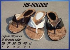 Sandalias  para mujer nueva collection 2010