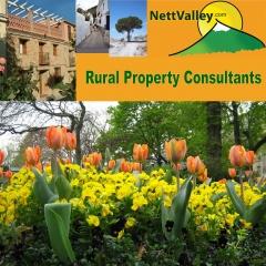 Rural property consultants in valle de lecrín