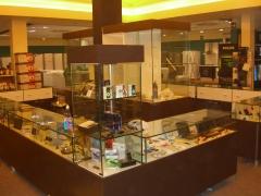 Gondola tienda