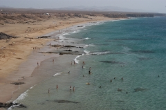 M�s playas de fuerteventura