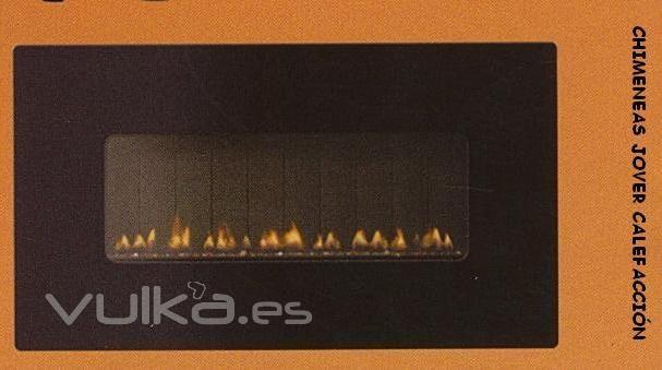 Chimeneas jover calefacci n - Calefaccion central electrica ...