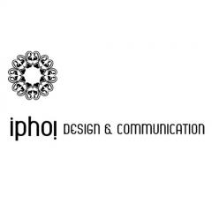 Nueva imagen gr�fica de ipho dise�o & comunicaci�n