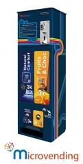 M�quina expendedora de preservativos duplo. es la primera m�quina de preservativos mec�nica del mundo con ...
