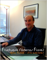 Fructuoso ródenas flores - ifra asesores