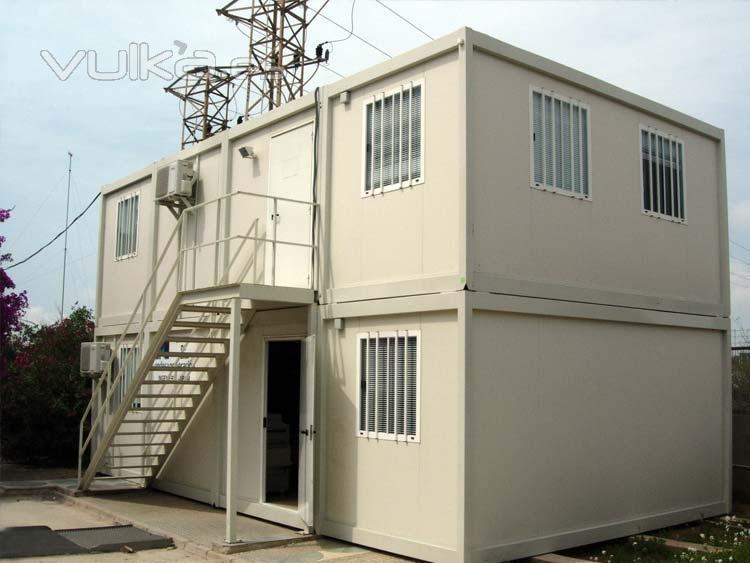Sider panel s l - Modulos prefabricados para viviendas ...