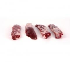 En san jamon tenemos las mejores carnes frescas de cerdo iberico, para particulares y restaurantes o distribuidores.