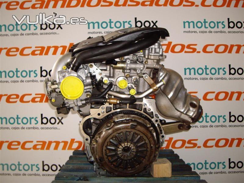 Motor Toyota Celica 1.8 16v