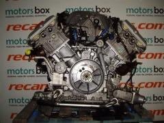 Motor audi s6 4.2