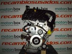 Motor opel vectra c 1.9cdti